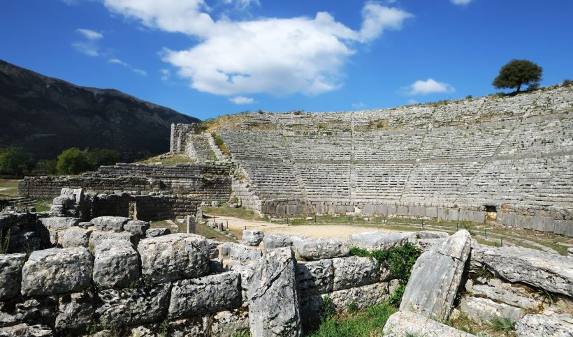 ancient-dodoni-the-oracle-and-the-theatre-in-ioannina