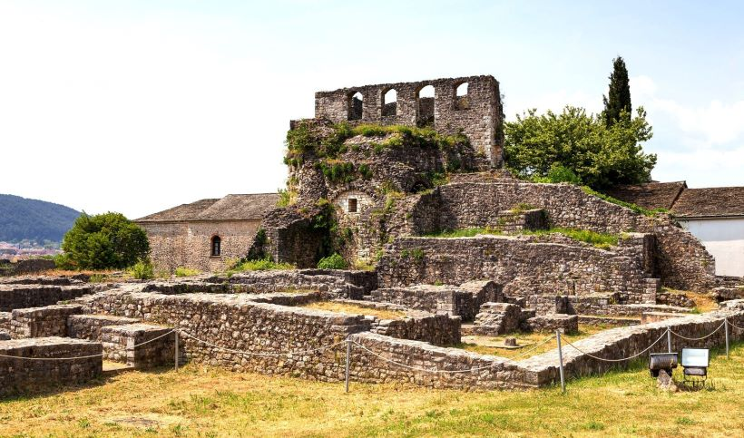 the-castle-of-ioannina